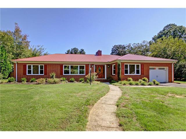 109 S Mccoy Road, Salisbury, NC 28144 (#3320101) :: Exit Mountain Realty