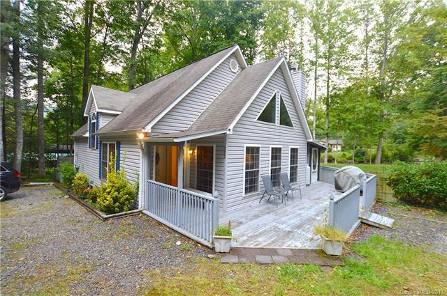 303 Spring Lake Road, Maggie Valley, NC 28751 (#3320209) :: Stephen Cooley Real Estate Group