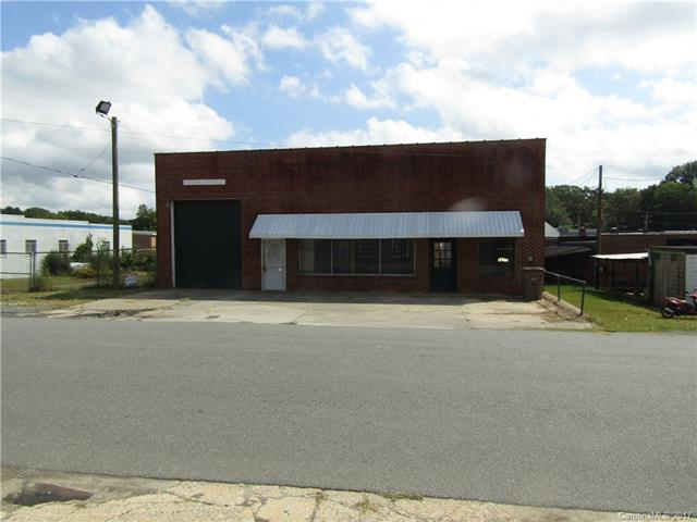 121 Rogers Street Lot #  9  & 10, Shelby, NC 28150 (#3320419) :: Exit Mountain Realty