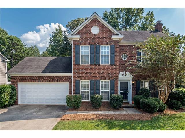 13628 Damson Drive, Huntersville, NC 28078 (#3320837) :: LePage Johnson Realty Group, Inc.