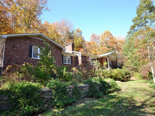 14 Ravenswood Road, Flat Rock, NC 28731 (#3321159) :: High Performance Real Estate Advisors