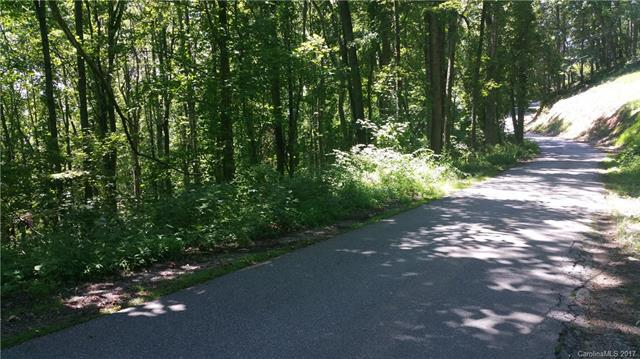 Lot 5 Breezeway Drive #5, Asheville, NC 28803 (#3321255) :: TeamHeidi®