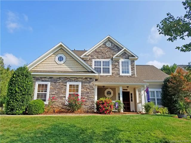 12205 Journeys End Trail #6, Huntersville, NC 28078 (#3321339) :: LePage Johnson Realty Group, Inc.