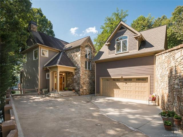 379 Lurewoods Manor Drive, Lake Lure, NC 28746 (#3321666) :: Puffer Properties