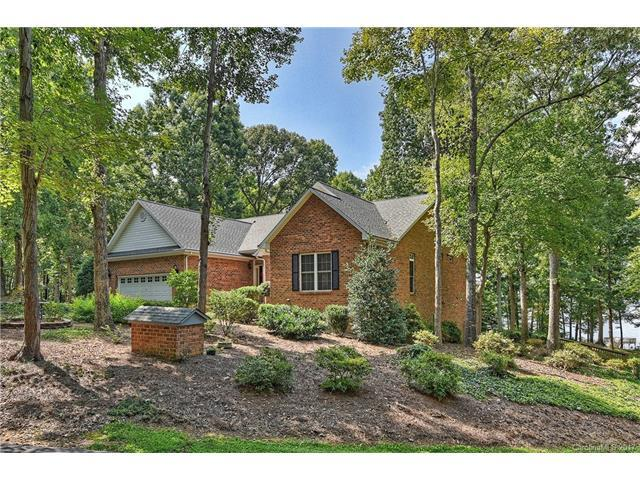 126 Allendale Circle, Troutman, NC 28166 (#3321671) :: LePage Johnson Realty Group, Inc.
