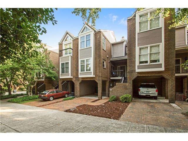 239 S Clarkson Street, Charlotte, NC 28202 (#3322011) :: The Beth Smith Shuey Team