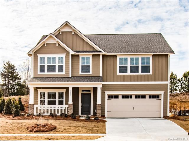 4007 Huntley Glen Drive, Pineville, NC 28134 (#3322299) :: Miller Realty Group