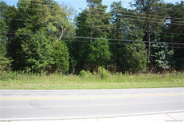Nc Hwy 16 Road, Denver, NC 28037 (#3322387) :: The Andy Bovender Team