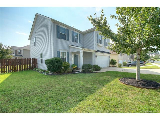 1401 Moss Creek Drive, Harrisburg, NC 28075 (#3322393) :: Leigh Brown and Associates with RE/MAX Executive Realty