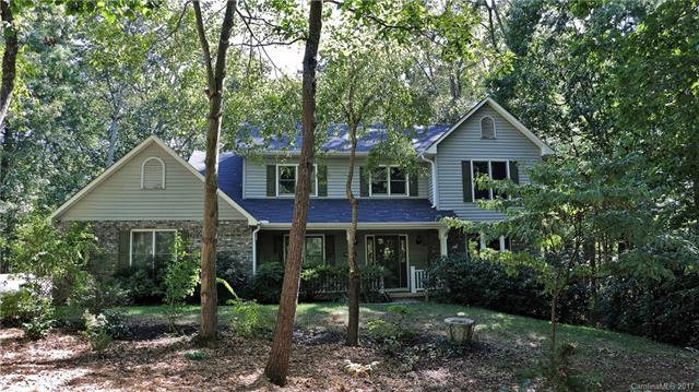 5 Bent Oak Lane #3, Asheville, NC 28803 (#3322538) :: Rinehart Realty