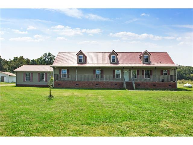 5175 South Fork Road, Rock Hill, SC 29730 (#3322660) :: Stephen Cooley Real Estate Group