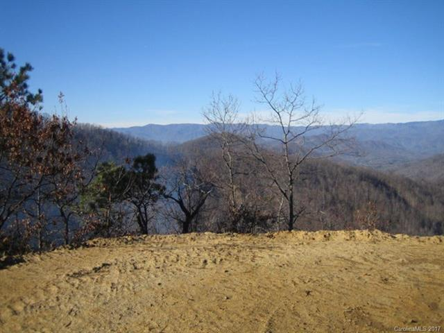 Lot #85 Crowfoot Trail #85, Bryson City, NC 28713 (#3322939) :: Rinehart Realty