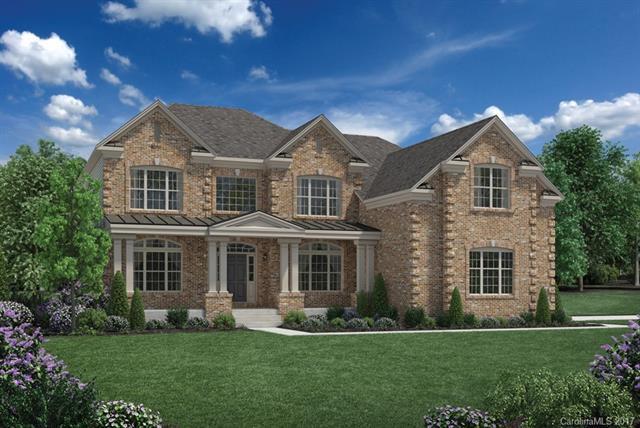 8011 Pampas Lane #3, Marvin, NC 28173 (#3323289) :: LePage Johnson Realty Group, LLC