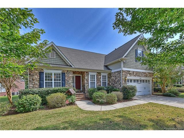 4032 W Sandy Trail, Indian Land, SC 29707 (#3324036) :: Stephen Cooley Real Estate Group