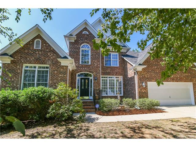 3077 River Bend Drive #3077, Tega Cay, SC 29708 (#3324082) :: Berry Group Realty