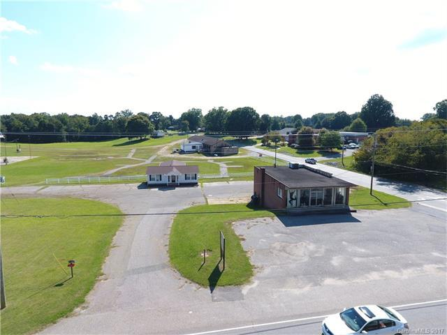 19.97 Acres Saint James Church Road, Denver, NC 28037 (#3324334) :: Cloninger Properties