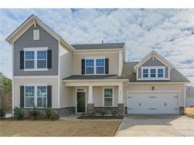 201 Morgans Branch Road, Belmont, NC 28012 (#3324592) :: Phoenix Realty of the Carolinas, LLC
