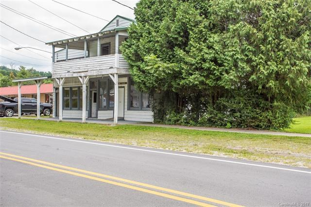 295 Main Street #36, Rosman, NC 28772 (#3324935) :: LePage Johnson Realty Group, LLC