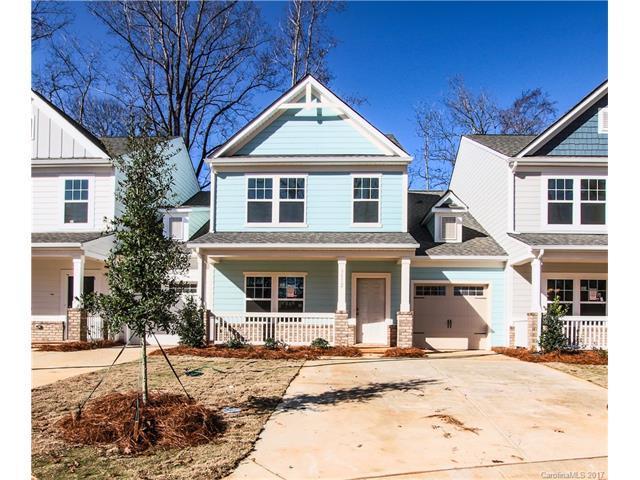 3112 Graceland Circle 9B, Pineville, NC 28134 (#3325483) :: Puma & Associates Realty Inc.