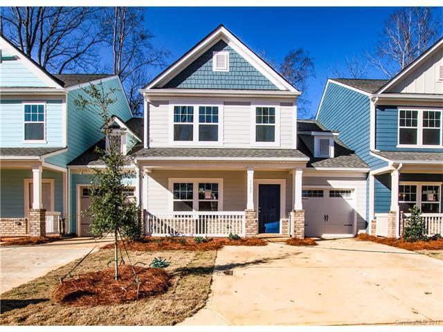 3108 Graceland Circle 9C, Pineville, NC 28134 (#3325502) :: Puma & Associates Realty Inc.