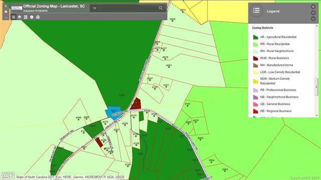 4165 Great Falls Highway, Lancaster, SC 29720 (#3325680) :: Caulder Realty and Land Co.