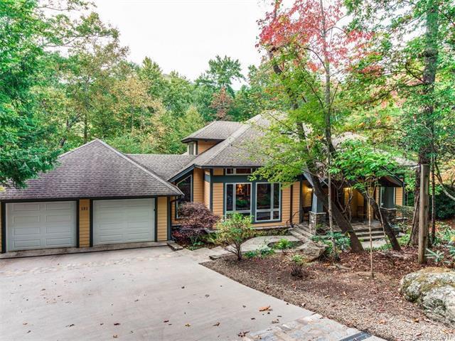 131 Shenandoah Terrace, Montreat, NC 28757 (#3325905) :: Puffer Properties
