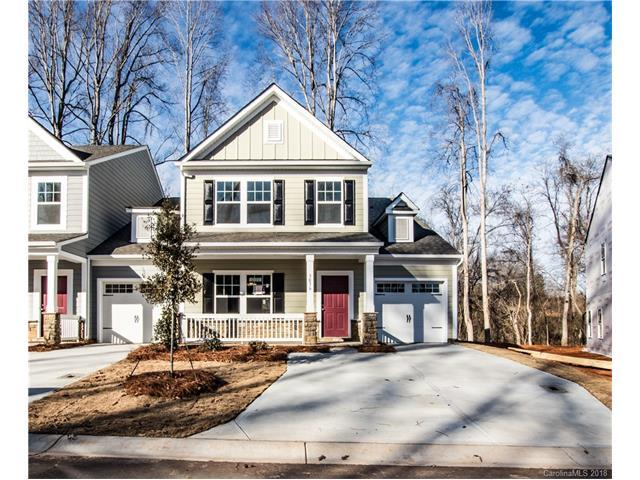 3036 Graceland Circle 10D, Pineville, NC 28134 (#3325923) :: Miller Realty Group
