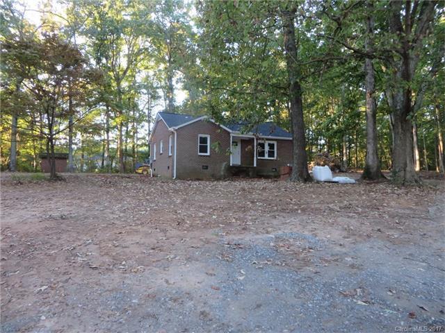3478 Nc 150 Highway E, Lincolnton, NC 28092 (#3326032) :: Cloninger Properties