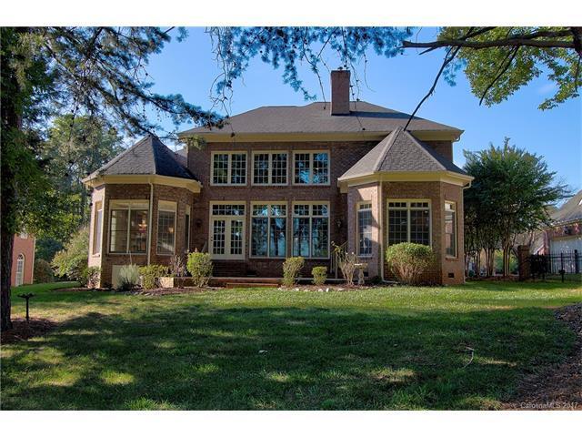 16032 Covington Point Lane L10, Huntersville, NC 28078 (#3326150) :: Pridemore Properties