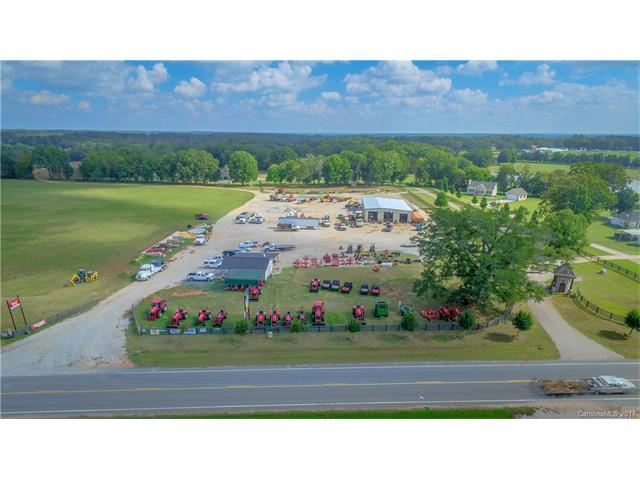 4025 Chester Highway, Mcconnells, SC 29726 (#3326232) :: Miller Realty Group