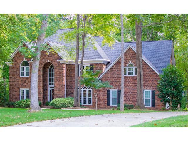 1315 Lake Point Drive, Weddington, NC 28104 (#3326453) :: The Andy Bovender Team