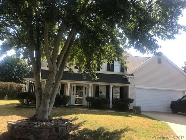12900 Mccahan Lane #28, Huntersville, NC 28078 (#3326591) :: LePage Johnson Realty Group, Inc.