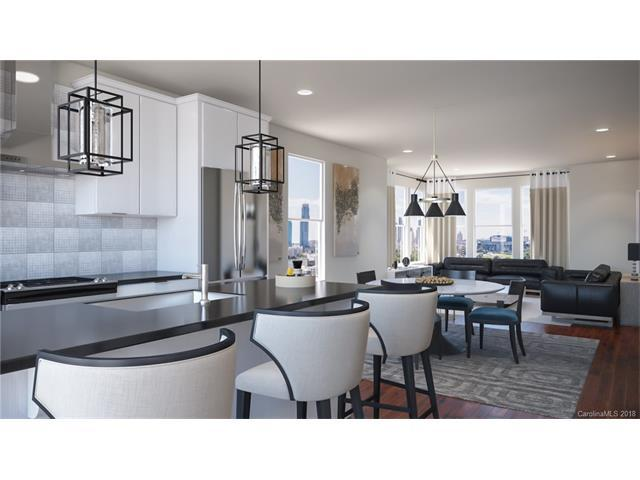 200 Wesley Heights Way #28, Charlotte, NC 28208 (#3326762) :: The Ramsey Group
