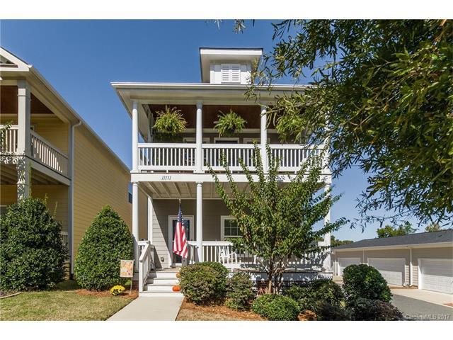 11131 Harbert Road, Huntersville, NC 28078 (#3326813) :: Pridemore Properties