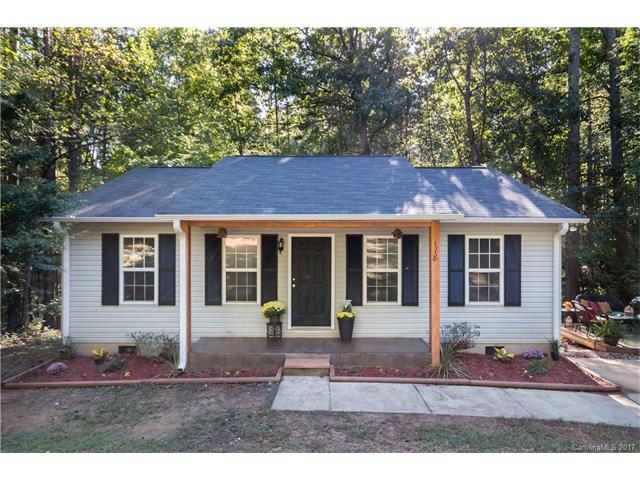 178 Creek View Road, Mooresville, NC 28117 (#3326825) :: Besecker Homes Team