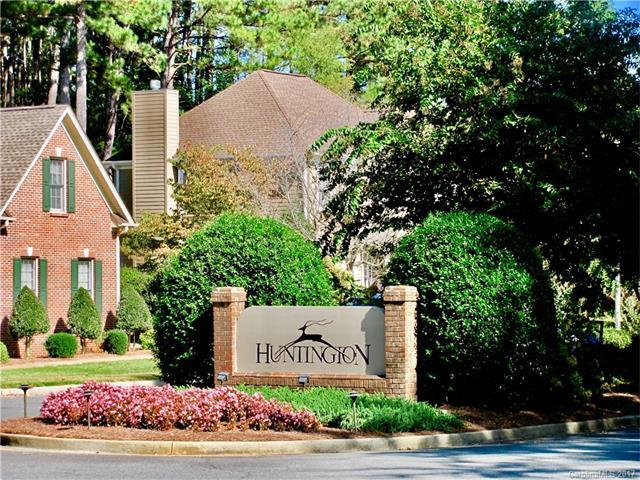 1638 Huntcliff Drive #24, Rock Hill, SC 29732 (#3327046) :: Stephen Cooley Real Estate Group