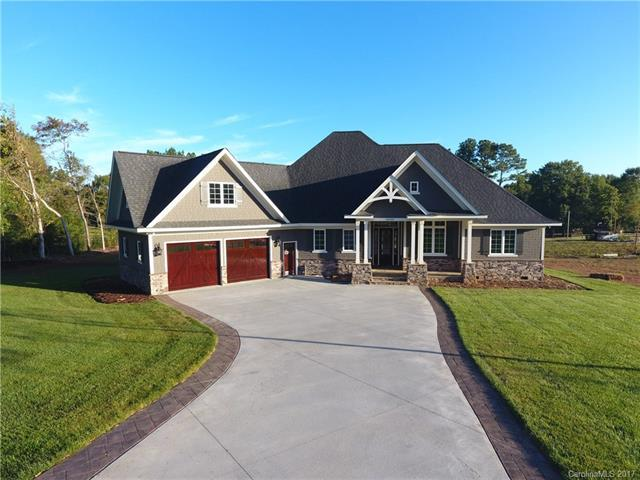 49005 Piney Point Road #1, Norwood, NC 28128 (#3327089) :: Carlyle Properties