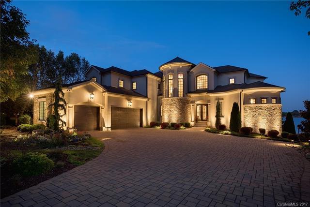 3466 Governors Island Drive, Denver, NC 28037 (#3327364) :: Robert Greene Real Estate, Inc.