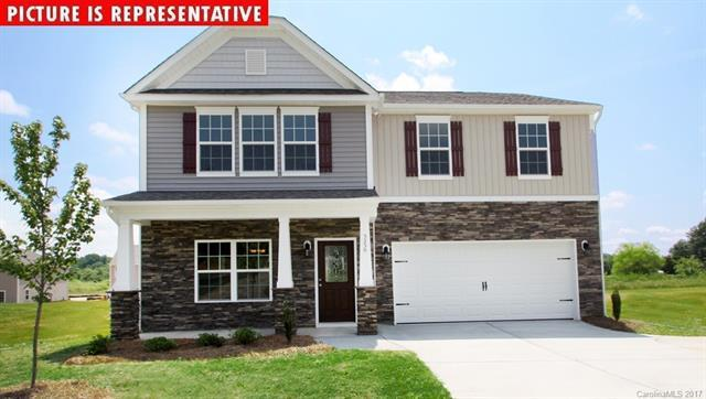 109 Rippling Water Drive #65, Mount Holly, NC 28120 (#3327377) :: The Sarver Group