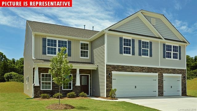 136 Rippling Water Drive #15, Mount Holly, NC 28120 (#3327391) :: The Sarver Group