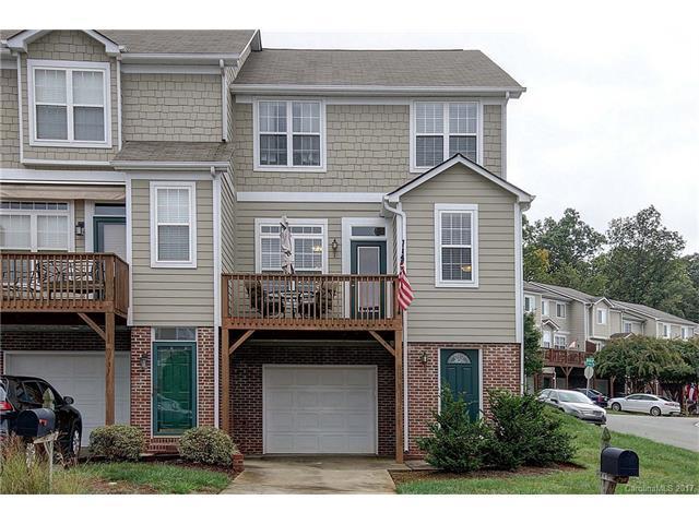 133 Forest Ridge Road, Mooresville, NC 28117 (#3327471) :: Cloninger Properties