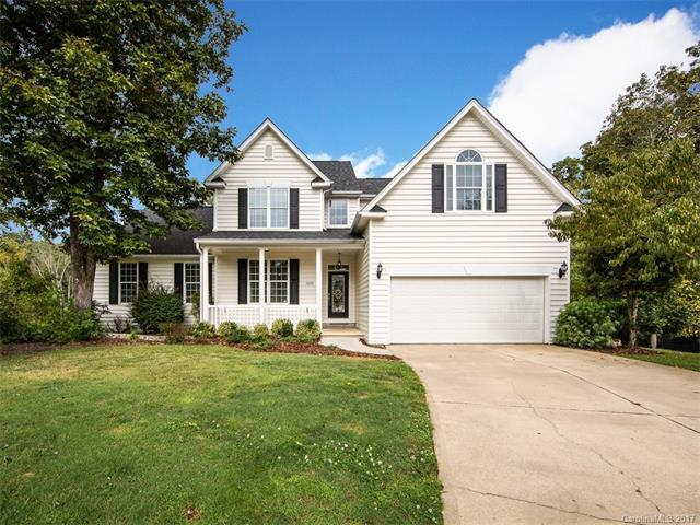 7429 Mountain Ridge Drive, Stanley, NC 28164 (#3327516) :: Cloninger Properties
