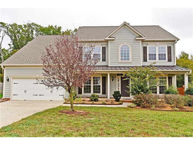 1738 Seefin Court, Indian Trail, NC 28079 (#3327783) :: The Elite Group