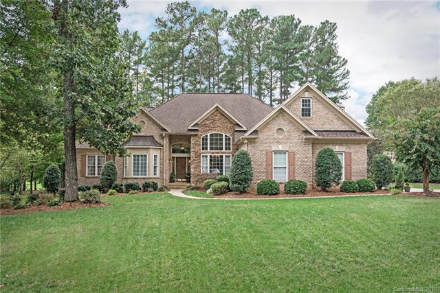 7674 Turnberry Lane, Denver, NC 28164 (#3327916) :: Zanthia Hastings Team
