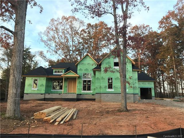 305 Wheatberry Hill Drive Ath0005, Weddington, NC 28104 (#3328431) :: Leigh Brown and Associates with RE/MAX Executive Realty