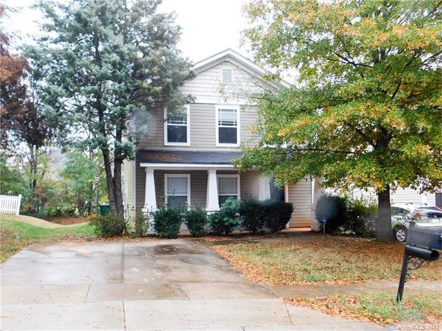 4422 Cochran Farm Lane, Charlotte, NC 28269 (#3328446) :: The Ramsey Group