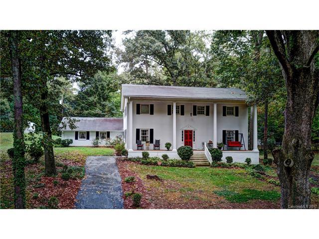 102 Old Heritage Road, Kannapolis, NC 28081 (#3328492) :: Exit Mountain Realty