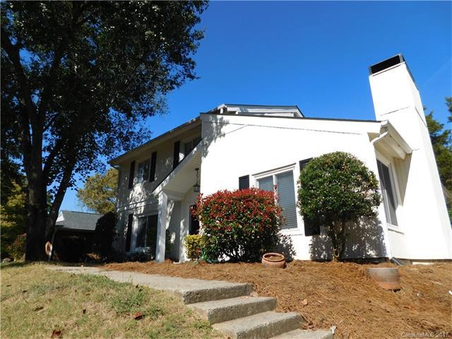 648 Charter Place, Charlotte, NC 28211 (#3328655) :: Pridemore Properties