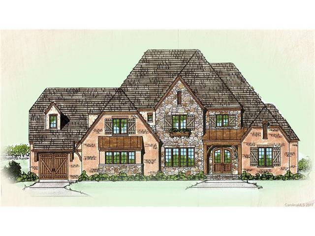 6015 Autumn Moon Drive #49, Fort Mill, SC 29715 (#3328943) :: Charlotte Home Experts