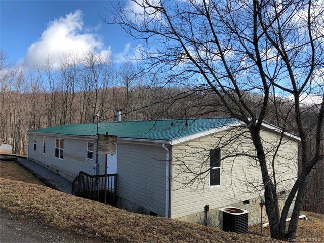 436 Rustic Ridge Drive, Canton, NC 28716 (#3329068) :: Caulder Realty and Land Co.